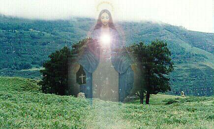 Neuvaine à Notre-Dame du Mont Carmel du 8 au 16 juillet 2010 Virpines2