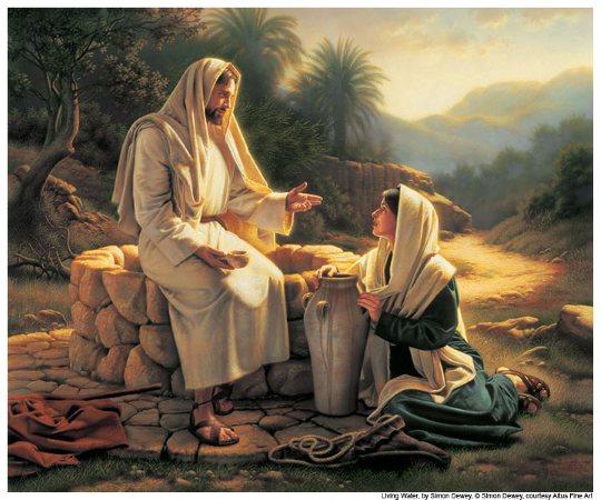 A la rencontre du seigneur dieu appelle et envoie